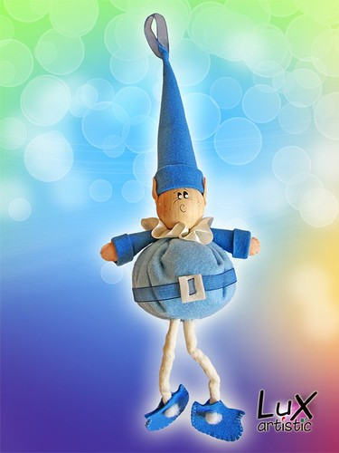 Elf | by artistic LuX ☼