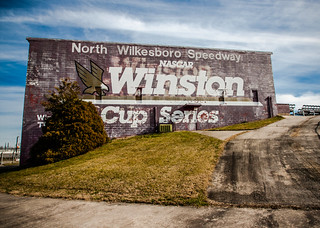 Winston Cup Series | by kenfagerdotcom