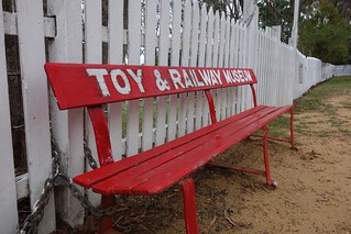 Toy and Railway Museum, Leura | by minuseleven