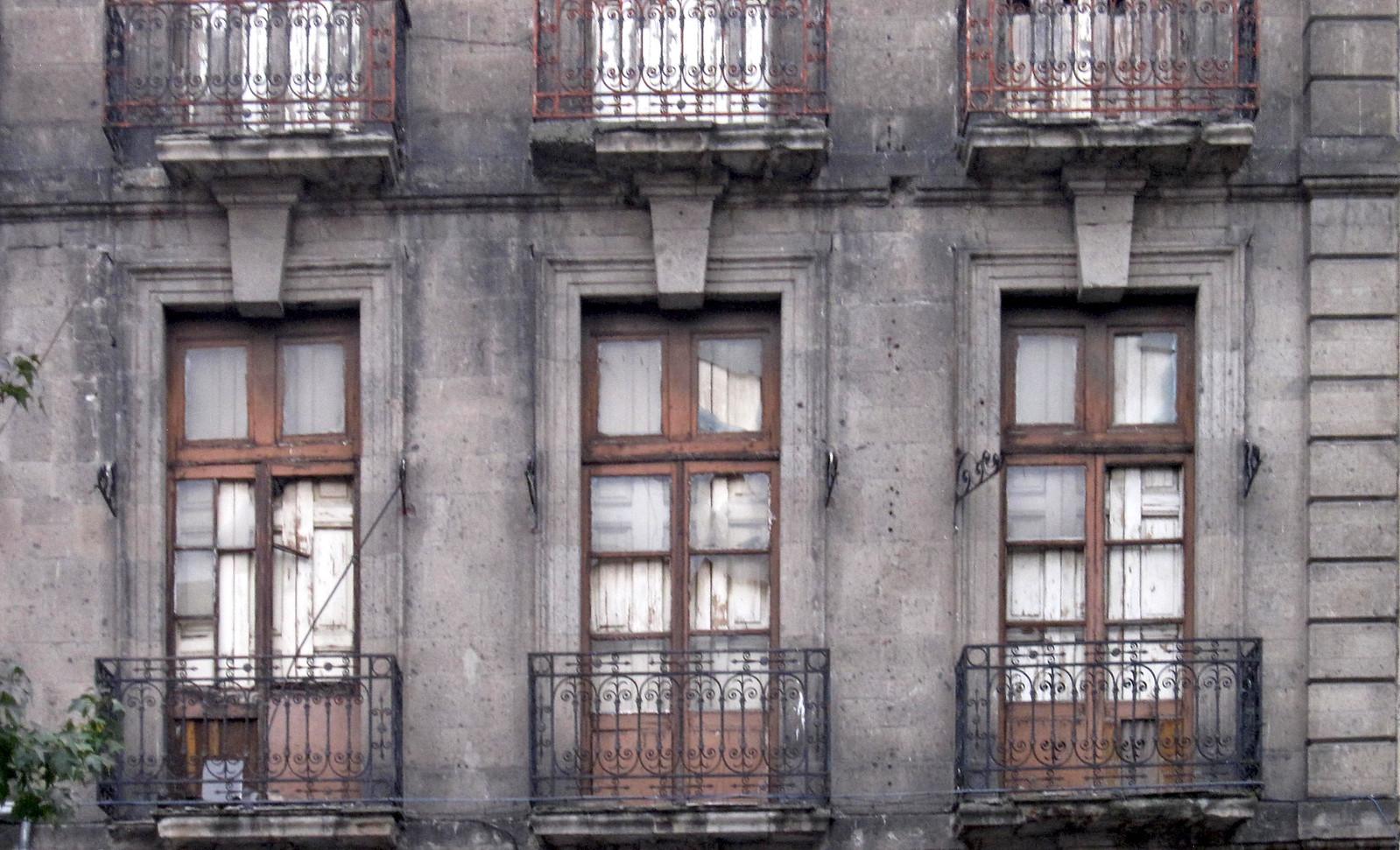 Ciudad de México 744