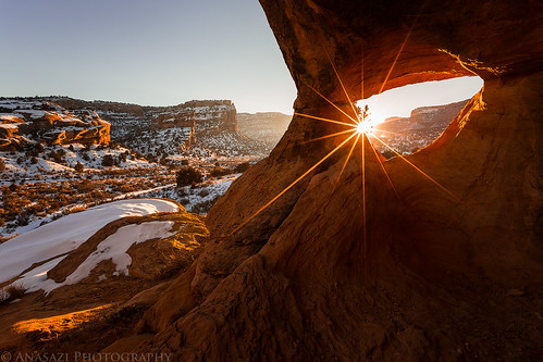 No Thoroughfare Sunset | by IntrepidXJ