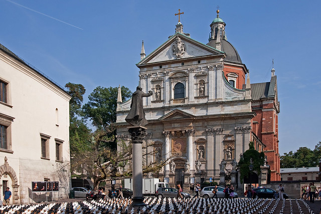 Krakow_City 1.8, Poland