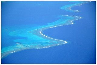 New Caledonia Barrier Reef - Entry | by Eustaquio Santimano