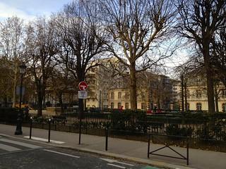 Paris, 15th Arrondissement   by DrBob317