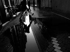 .@arjandj pakt een plas op z'n Henri Cartier-Bressons