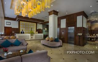 Lobby - Hanoi Pearl Hotel