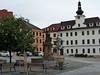 Hradec Králové – Malé náměstí, foto: Petr Nejedlý
