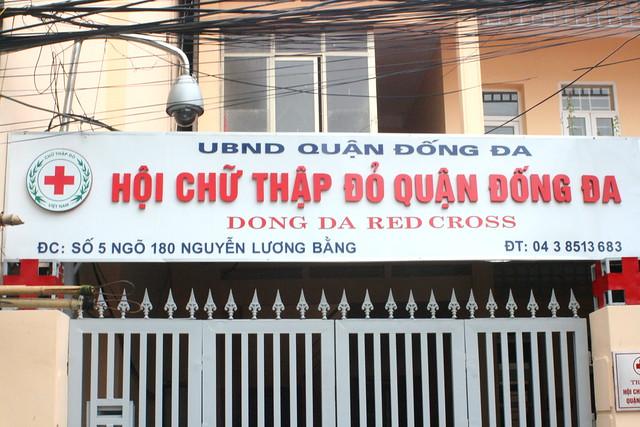 Vietnam HIV Programming in Hanoi