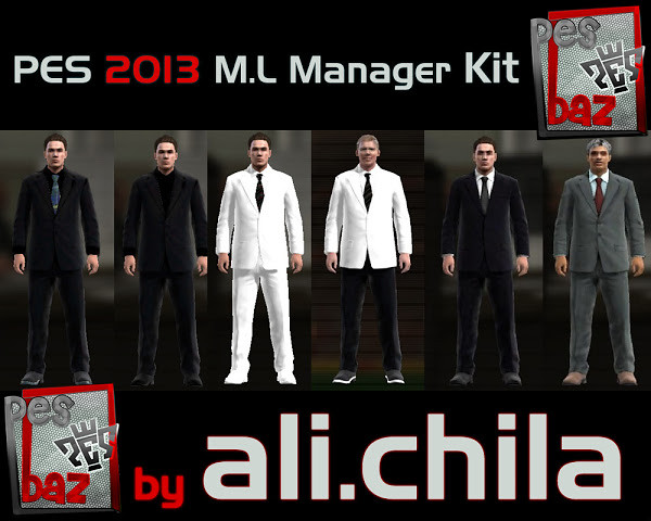 Kits Manager FL PES 2013 | Download Kits Manager FL PES 2013… | Flickr