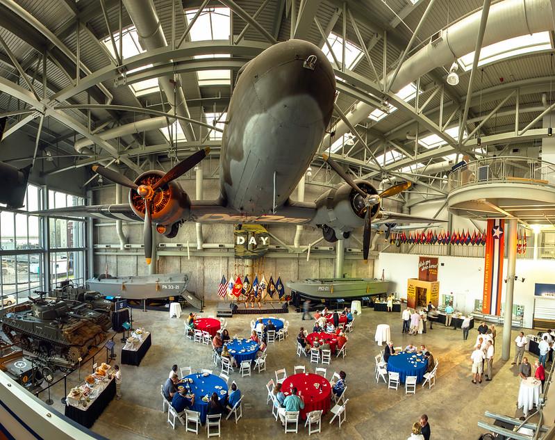 D-Day Museum - New Orleans, LA 2012
