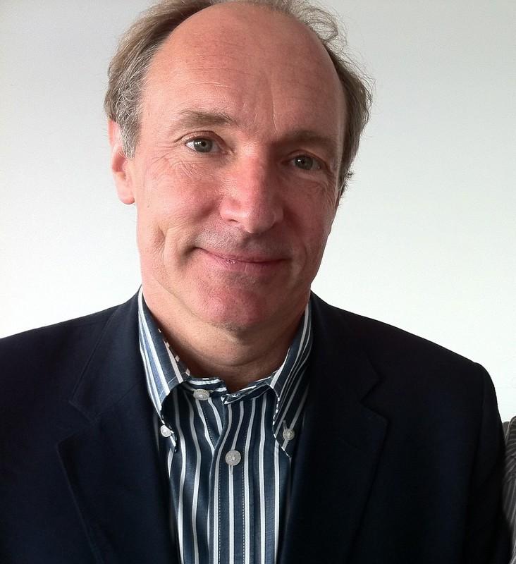 Photo by Tim Berners-Lee