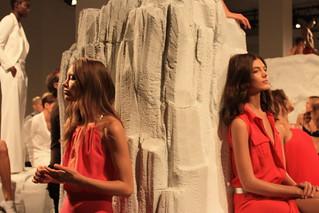 Calvin Klein Set Fabrication - ShopStudios.com | by ShopStudios.com