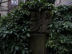 Vossius en Barlaeus, Amsterdam