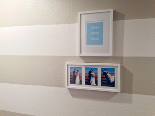 Framed My Wedding Photos | by Cristina Robinson