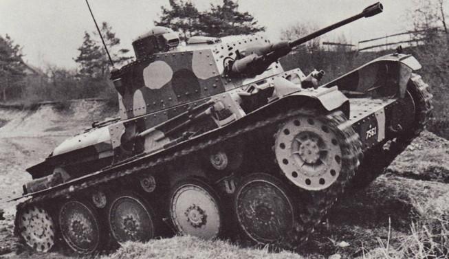 Panzerwagen 39 (ČKD TNH) | Courtesy www loutan net/olivier/a