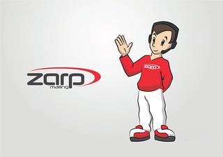 Zarp cam