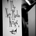Pieter Embrechts & The New Radio Kings