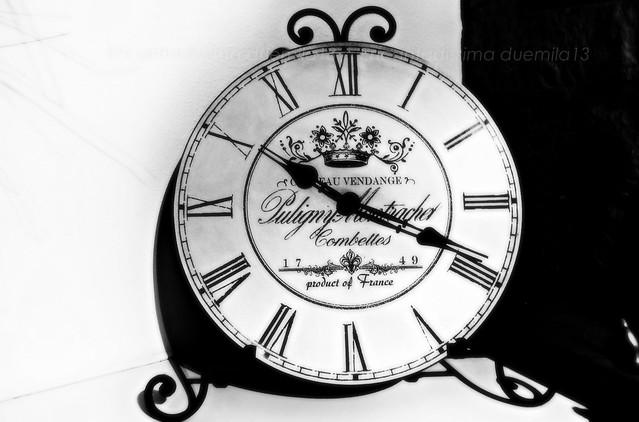 Il tempo ti dirà...