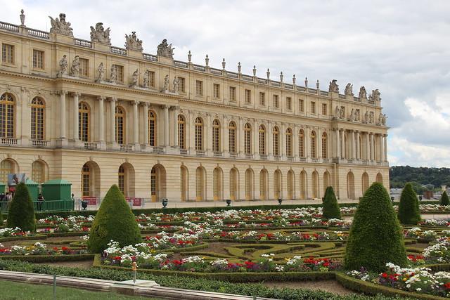 Palace of Versailles & Gardens