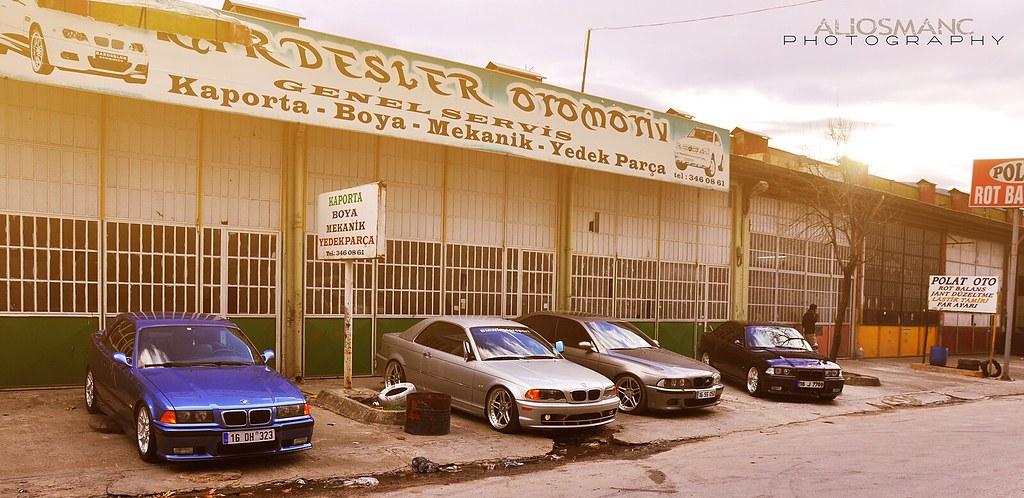 Bmwauto Bursa Cars Dh 323 E36 Cabrio 320i Ep910 E46 Flickr