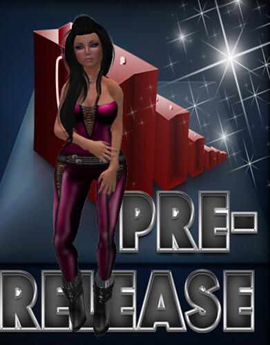 Pre Release 9
