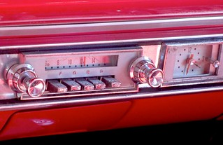 Classic Car Radio | by Ray Sawhill