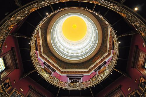 New Jersey State House Rotunda | by PMillera4