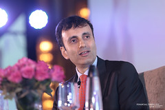 Ruchir Sharma, Head of Emerging Markets and Chief Global Strategist, Morgan Stanley Investment Management, and author, The Rise and Fall of Nations