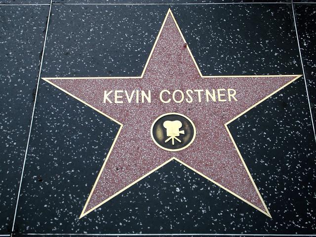 Kevin Costner - Hollywood