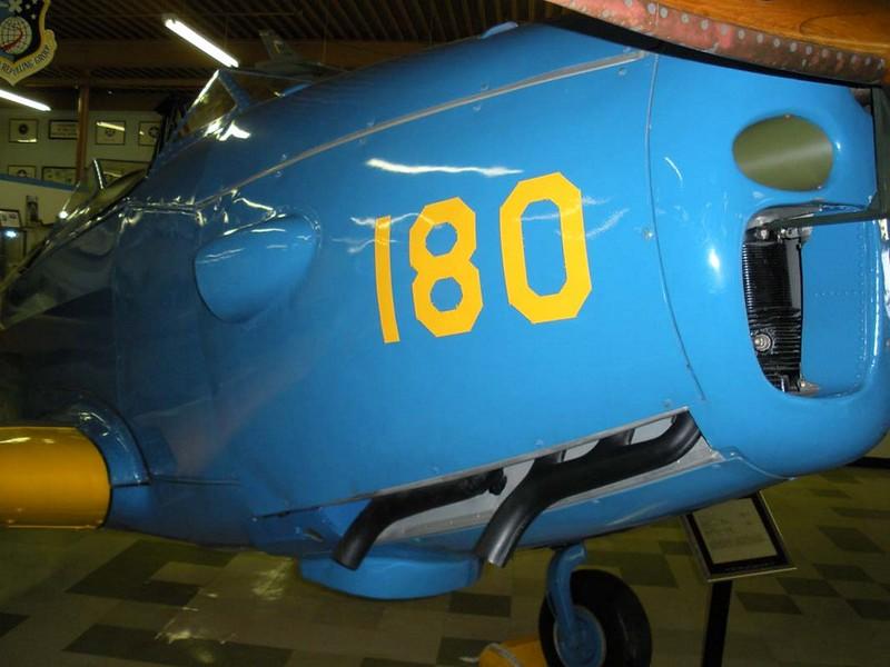 Fairchild PT-19A Cornell 8
