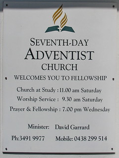 7th adventist church albion (4) | by bertknot