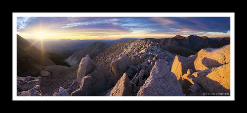 camping panorama sunrise interesting colorful hiking vibrant exploring climbing backpacking rockymountains fourteener 14er majestic exciting mountantero tylerporter sanisabellnationalforest