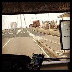 Busbaan! #sneltramdag