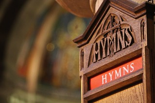 Hymns (and a 'good bye' to 2012) | by GlasgowAmateur