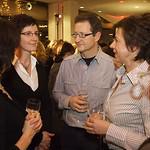 UZA nieuwjaarsreceptie 2008