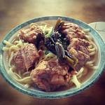 久しぶりに宮里そば♪ #okinawa #food #mobile #photo #nago #Japan