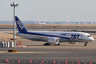 ANA B787-8(JA815A)   by Kentaro IEMOTO