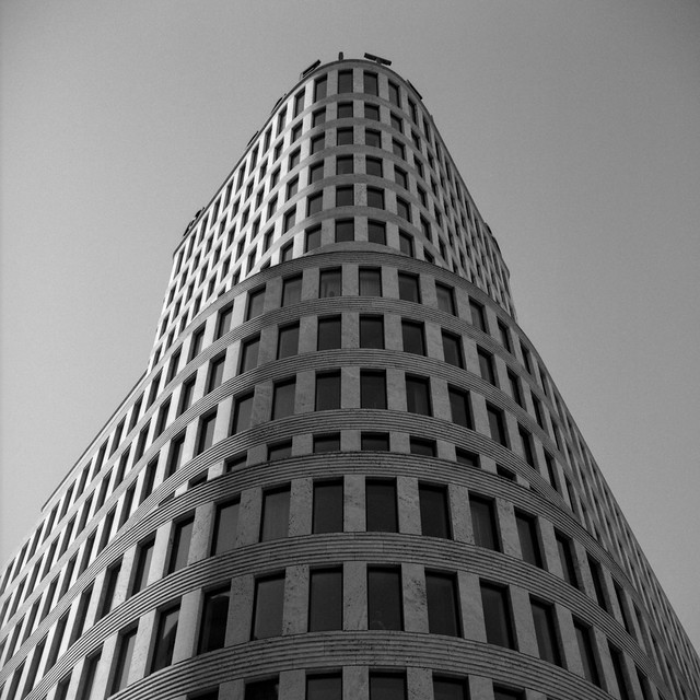 rectangle tower