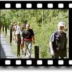 Jubiläumsreise 24.-26.8.2001