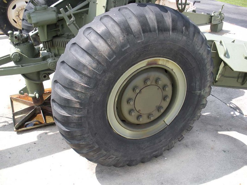 US 155mm M1A1 Howitzer 7