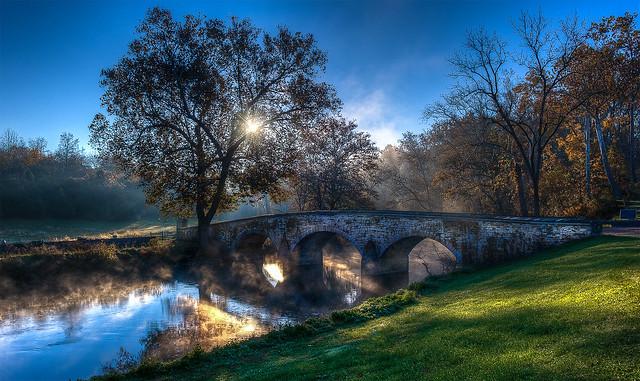 Misty Morning at Burnside Bridge.jpg