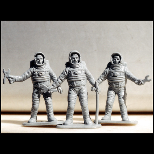 Astronaut Jokes | by Giorgio Verdiani