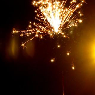 Fireworks | by seelensturm