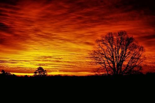 nature sunrise landscape sony hdr amount 55200 a500