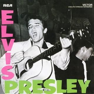 Elvis Presley | by Brett Jordan