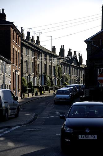 Garland Street   by Martin Pettitt