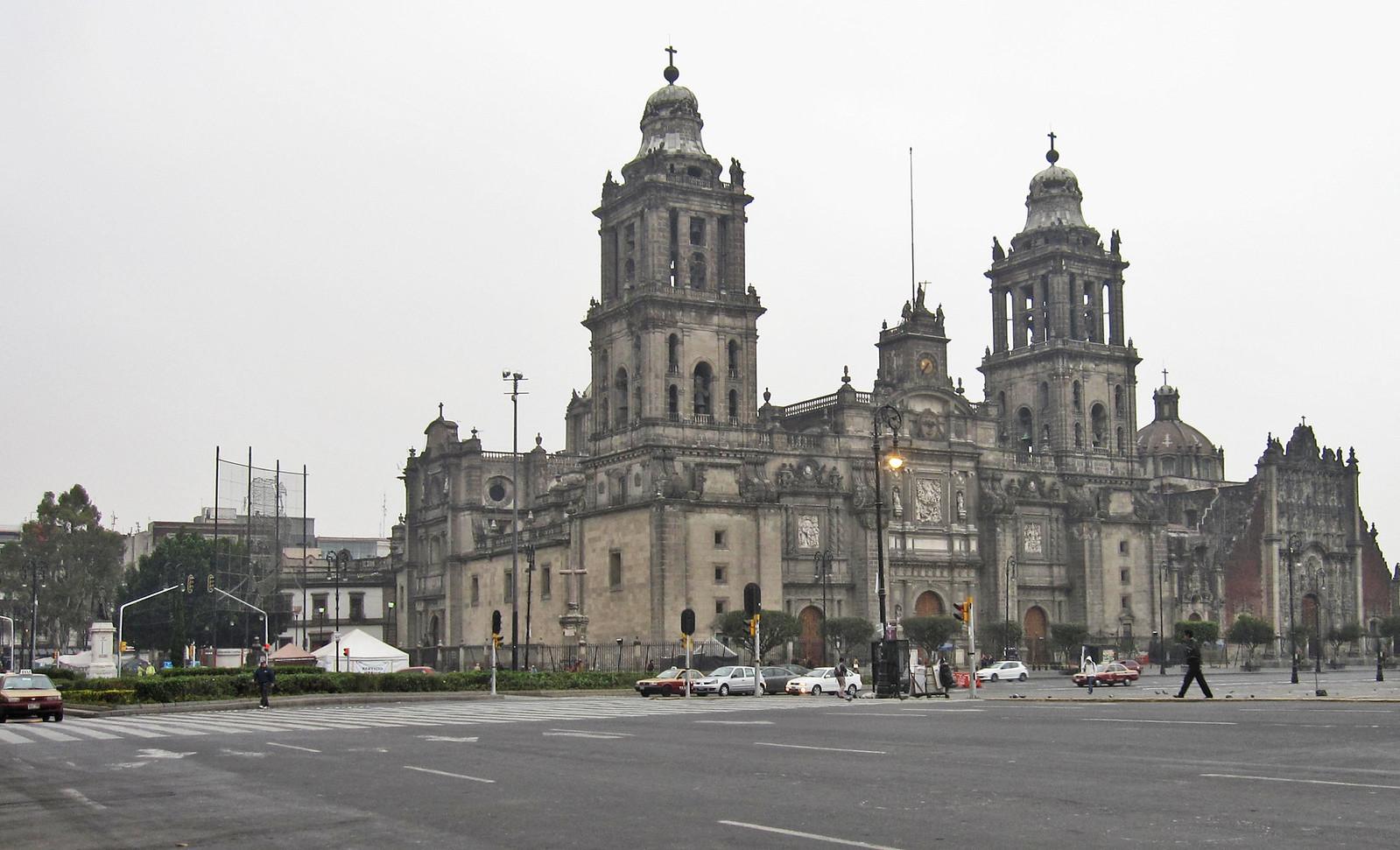 Ciudad de México 736