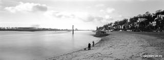Langer Strand | by kagamiyama