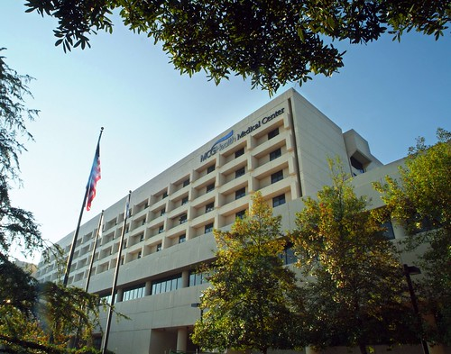 Medical Center 10-10