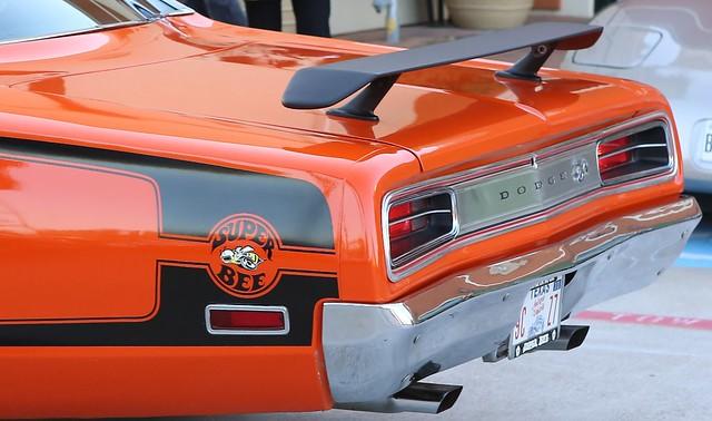1970 Super Bee